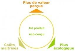 La profitabilité de l'éco-conception : une analyse économique (février 2014) | Gingko21 Blog | Développement durable & Environnement | Scoop.it