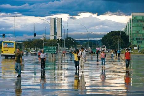 Concevoir la ville à échelle humaine en 5 conseils selon Jan Gehl | Innovation urbaine | Scoop.it