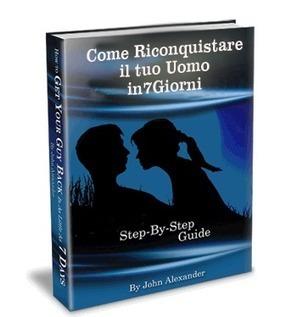 Aforismi sull'amore - Seduzione Naturale   Come Riconquistare Una Ex in 3 Passi   Scoop.it