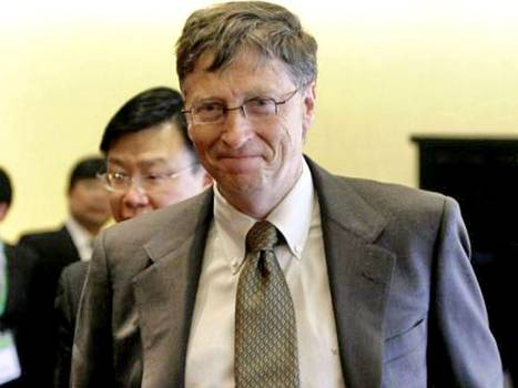 Anger after Bill Gates gives £6m to British lab to develop GM crops | GMO GM Articles Research Links | Scoop.it