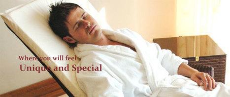 Dubai : Riva Intl Spa - Total wellness of body and soul - Daijiworld.com | The Global Traveller | Scoop.it