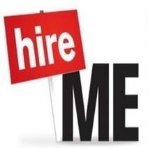 "10 Ways to Make Your LinkedIn Profile Scream ""Hire Me!"" | LinkedIn Marketing Strategy | Scoop.it"