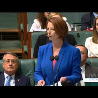 Best Thing You'll See All Day: Australia's Female Prime Minister Rips Misogynist a New One in Epic Speech on Sexism | Gender, Religion, & Politics | Scoop.it