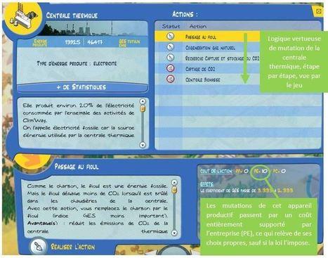 Intégrer de l'EMC dans une séquence de géographie grâce à un jeu sérieux | Vie scolaire | Scoop.it