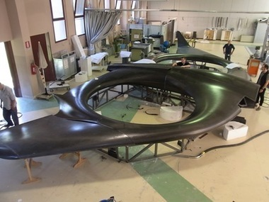 Project Zero, l'étrange avion-hélicoptère électrique - Actualité Sciences sur Free.fr | Technologies, progrès, liberté | Scoop.it