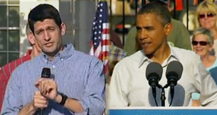 FAQ: Obama vs. Ryan on Controlling Medicare Spending | Heart and Vascular Health | Scoop.it