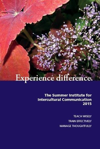Intercultural Communication Institute   SIETAR-France   Scoop.it
