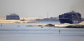 L'Egypte signe le contrat pour un nouveau canal de Suez - Capital.fr   Égypt-actus   Scoop.it