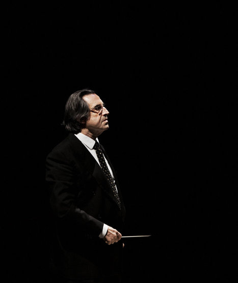 Riccardo Muti Helps the Rome Opera Restore Its Former Glory | Opera & Classical Music News | Scoop.it