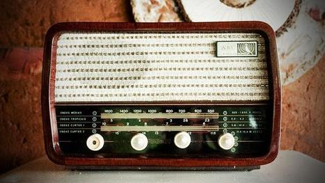 5 Companies That Will Define The Future Of Radio | SportonRadio | Scoop.it