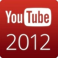 YouTube Rewind 2012   A Sense of the Ridiculous   Scoop.it