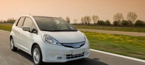 Les véhicules intelligents prêts à envahir les routes françaises | Smart city & Smart mobility : | Scoop.it