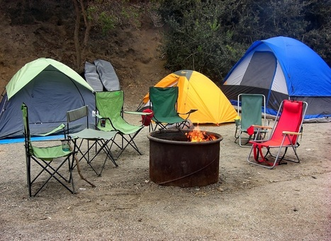 Helpful Camping Safety Tips from a North Tukwila Urgent Care Clinic | U.S. HealthWorks Medical Group in Tukwila | Scoop.it