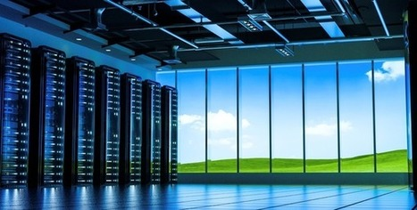 Examining a new approach to data centre security | Cloud Central | Scoop.it