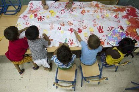 La pobreza perjudica el desarrollo del cerebro en la infancia   La Mejor Educación Pública   Scoop.it