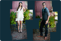 Alternative Prom Photography — Ideas & Tips for Truly Great Prom Photos | Photojojo | Prom | Scoop.it