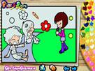 Colorea imágenes en movimiento - Juegos de Colorea imágenes en movimiento - JuegosEducativos.com.mx | ACTIVIDADES EDUCATIVAS | Scoop.it
