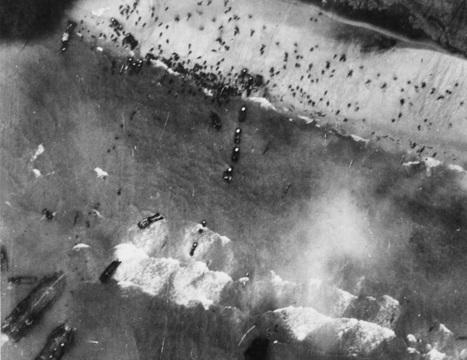 Batalla de Normandía (2ª Guerra Mundial) | II Guerra Mundial-Daniel Vázquez | Scoop.it