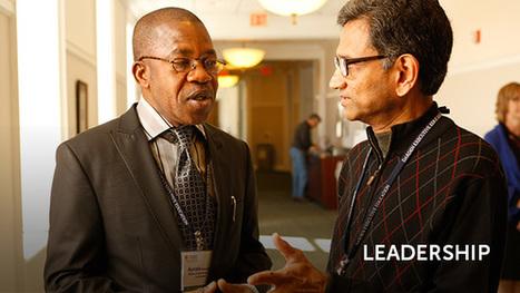 Servant Leadership - Executive Education - Darden UVA | Everyday Leadership | Scoop.it