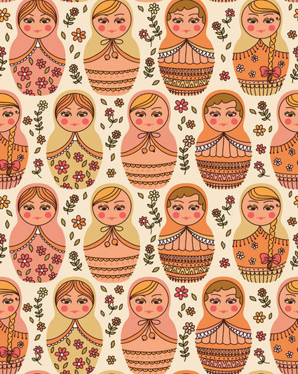 30 Inspiring Background Patterns | Vector Diary | Design resources for your website | Scoop.it