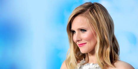 How Kristen Bell Feels About Being a Street Style Subject | Enjoy your shopping with discounts | Scoop.it