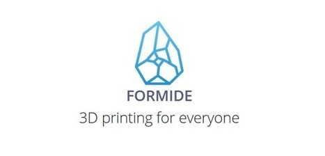 Formide – New Cloud-based 3D Printing Platform to Launch in November by Printr | 3D printing | Scoop.it