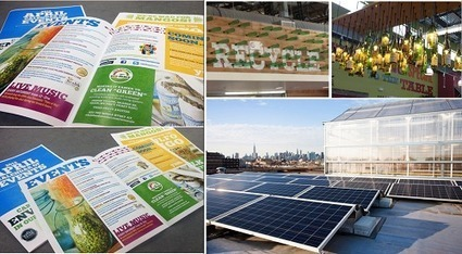 Showcasing Sustainability in Energy and Store Development | Workplaces for Innovation & Success | Scoop.it