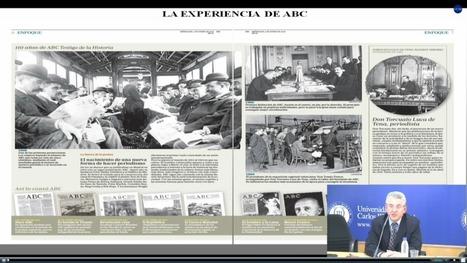Archivos fotográficos de prensa. Los 110 años del ABC   Prensa 2.0  scooped by Lou   Scoop.it