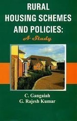 Rural Housing Sehemes and Policies: A Study (Hardcover) | arpita2960 | Scoop.it