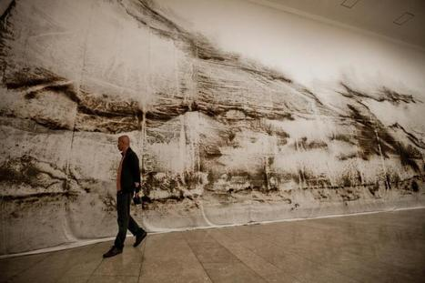 Cai Guo-Qiang: West Lake | Art Installations, Sculpture, Contemporary Art | Scoop.it