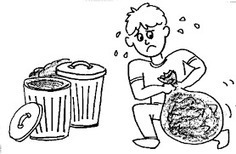 5 Pieces Of Garbage You Should Throw Out Of Your Life - INFORMATION NIGERIA | Innovatus | Scoop.it