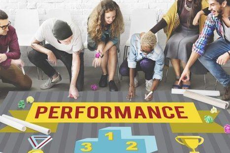 Positive Management: A Key to Better Performance | Talent Management; Engagement | Scoop.it