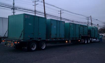 Warehousing & Container Services   DGM New York   Dangerous Goods Management   Hazmat New York   Scoop.it