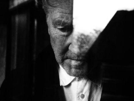 David Lynch: «l'occasion de faire muter la voix en instrument ... | David Lynch | Scoop.it