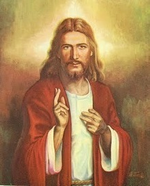 Traditional Catholic Prayers: Heed what Our Lord Jesus Christ said ... | Christianity | Scoop.it