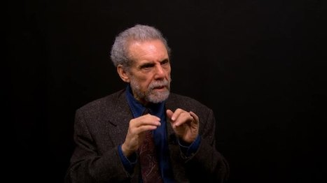 Wednesday Webcast - Daniel Goleman - Part 1: Reaching the state of flow - Kulu Valley Player | Sustainable Leadership to follow | Scoop.it