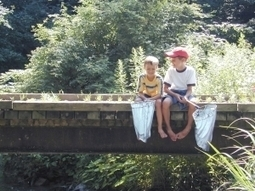 Environmental Education - Home   Outdoor Education: The World is Our Classroom   Scoop.it