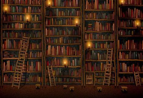 The Essential Fortean Booklist - Esoterica and the Occult | TDG ... | Tochka Sborki | Scoop.it