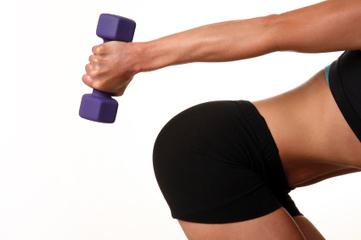 4 Exercices pour se muscler le fessier   Comment se muscler rapidement   Se muscler rapidement   Scoop.it
