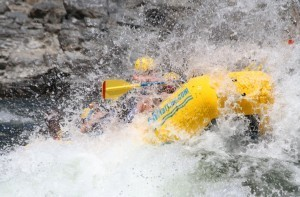 Riding the Whitewater Rapids – 5 Life Lessons   Thin Difference   Leading Choices   Scoop.it
