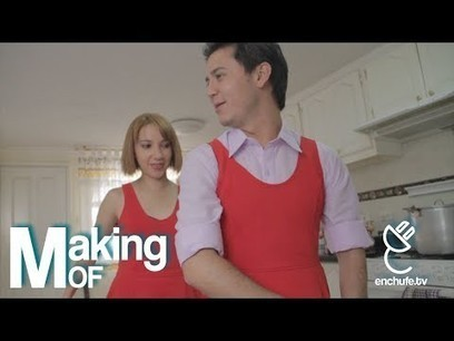 Making Of: Mundo al Revés: Hombres y Mujeres de Fiesta   network marketing   Scoop.it