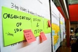 UX Boot Camp: due giorni di co-design per i delfini ... - Sketchin.ch | User Experience | Scoop.it