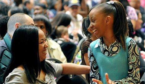 The State of Women of Color in the United States | Dare To Be A Feminist | Scoop.it
