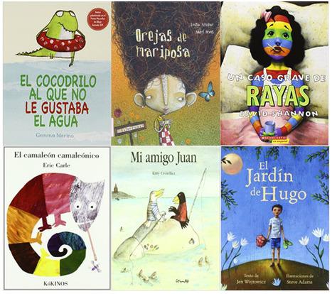 Lecturas sobre diversidad | Promoción de la lectura: escuela y familia | Scoop.it