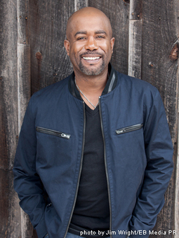 Charleston Names a Street After Darius Rucker | Country Music Today | Scoop.it