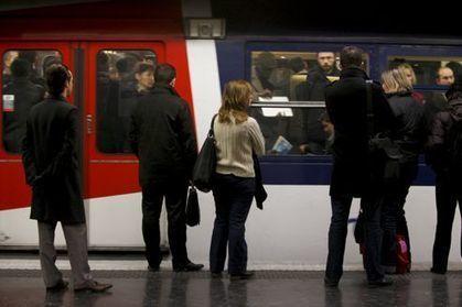 La crise plombe le supermétro du Grand Paris - Le Figaro | Grand Paris Express | Scoop.it