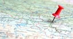 L'importance de la géolocalisation dans le M commerce | Mobile & Magasins | Scoop.it