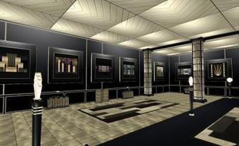 Art Deco, SL style | Living in the Modem World | art deco | Scoop.it