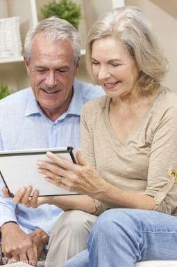 Les femmes et les seniors, de plus en plus friands de vidéos sur ... - Echo Républicain | Seniors | Scoop.it
