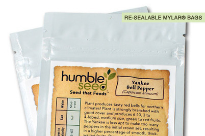 Products :: Humble Seed :: Seed That Feeds | Annie Haven | Haven Brand | Scoop.it
